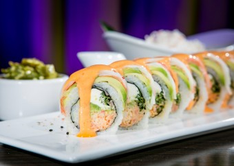 Chipotle Roll