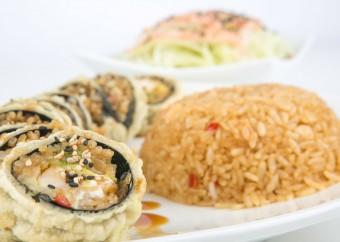 Lunch Special Villarreal